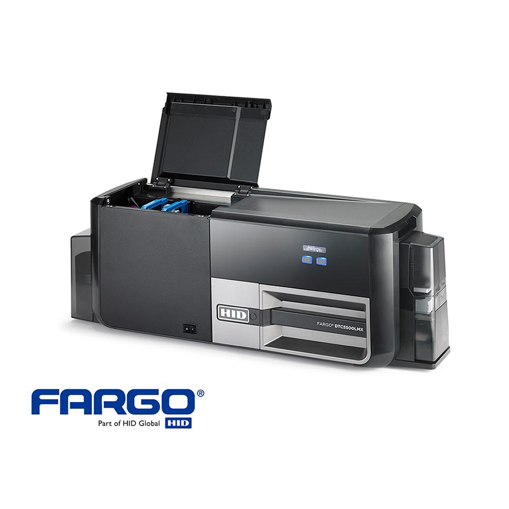 FARGO DTC5500 LMX