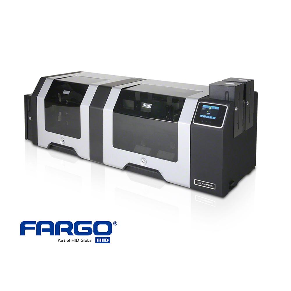 FARGO HDP8500 Kartları