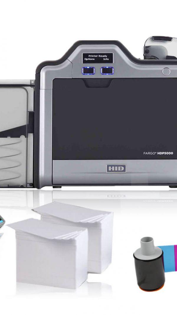 hid-fargo-hdp5000-kartendrucker-bundle